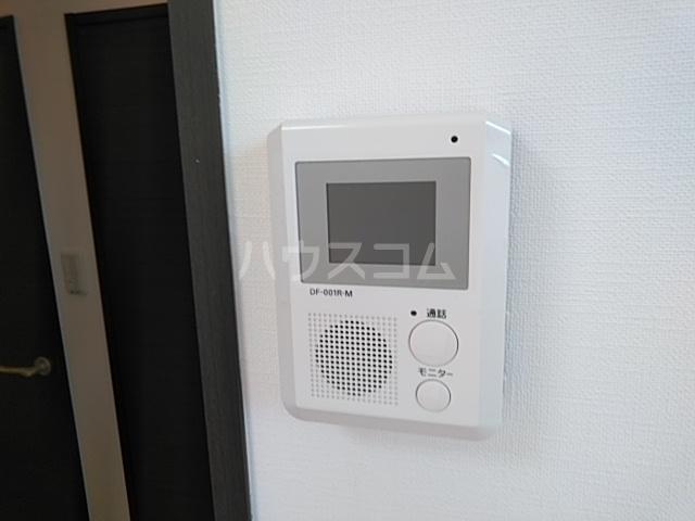 LEO CUTTE 102号室のセキュリティ