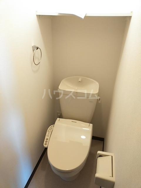 LEO CUTTE 102号室の洗面所