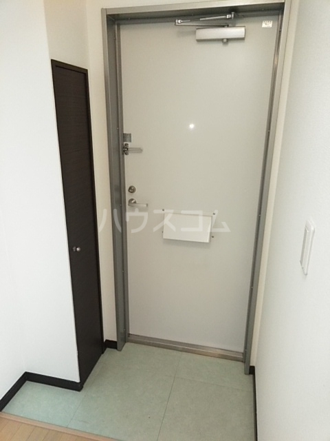 LEO CUTTE 102号室のその他共有