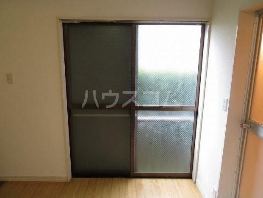 グリーンハイツ 0102号室の設備