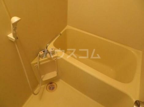 グリーンハイツ 0102号室の風呂