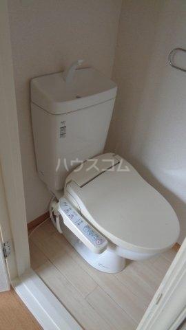 カーサフロール 津田沼 112号室の洗面所