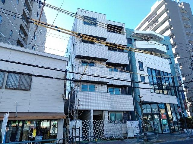 ビューノ梅田の外観