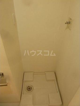 アジールコート中野坂上 701号室の設備