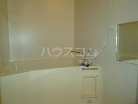 アルデール枡形 202号室の風呂