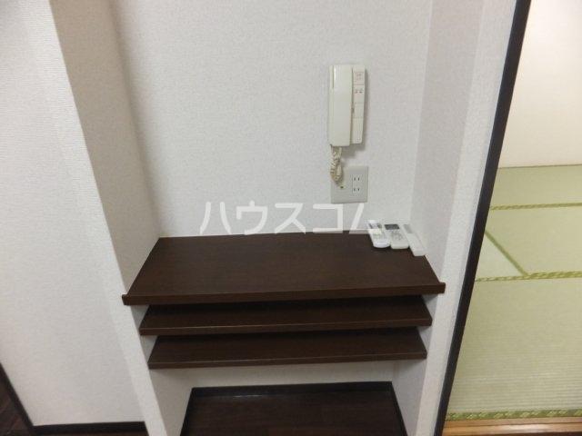 エスポア日吉 901号室のセキュリティ