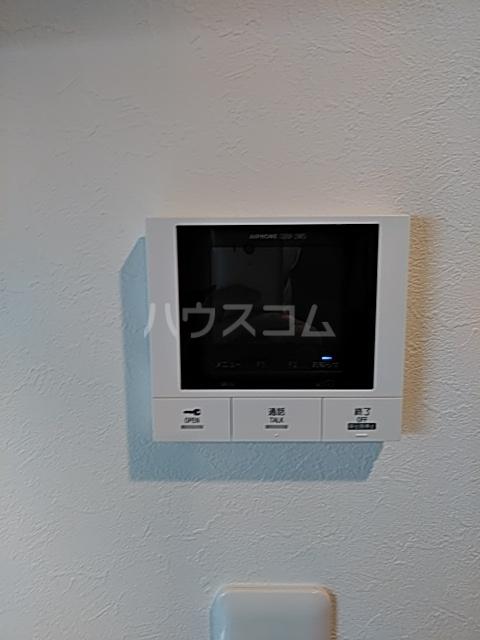 LiveFlat中野鷺宮 102号室の収納