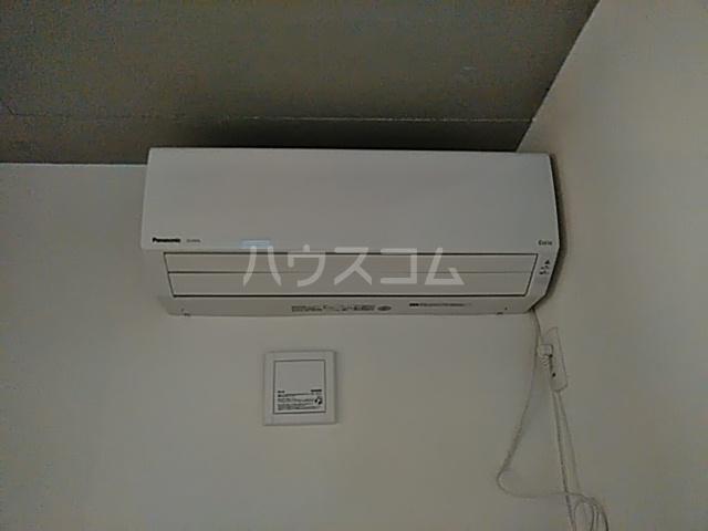 LiveFlat中野鷺宮 102号室の設備