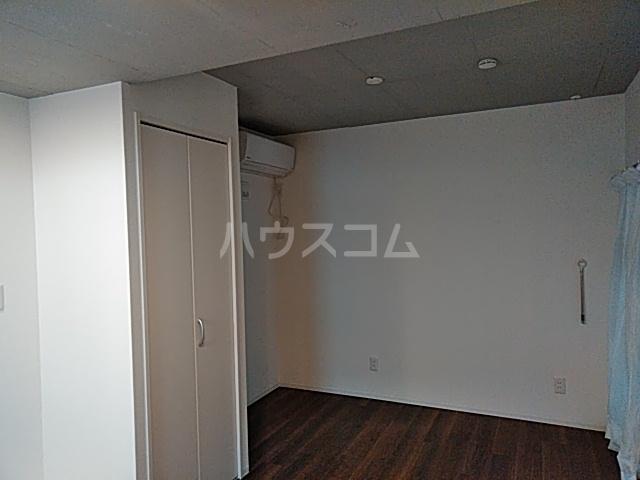 LiveFlat中野鷺宮 102号室のリビング