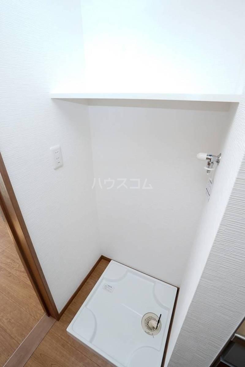 フォレール 104号室の設備