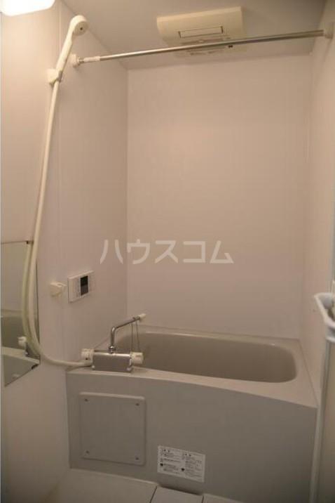 イージス 301号室の風呂