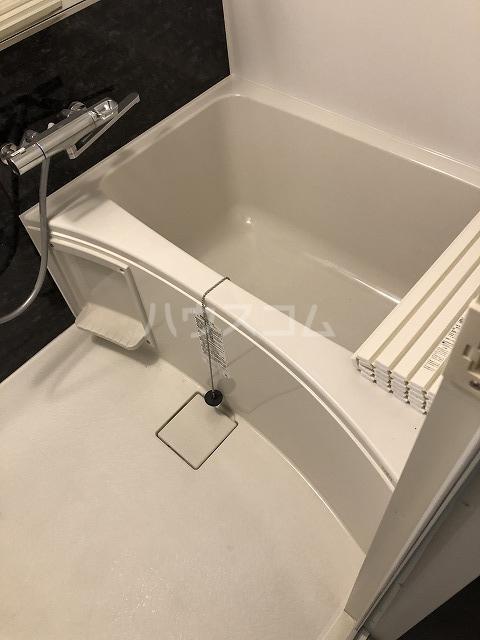 リアンプレミアム大濠公園 201号室の風呂