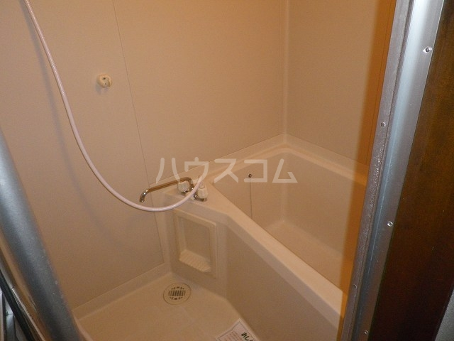 ルミエールカサマ 01030号室の風呂