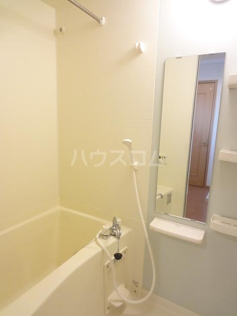 サンレイク 01010号室の風呂