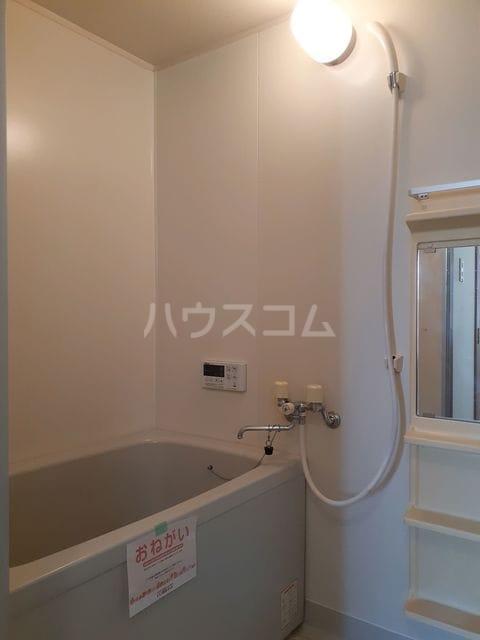 スプリングキャッスル B 02020号室の風呂