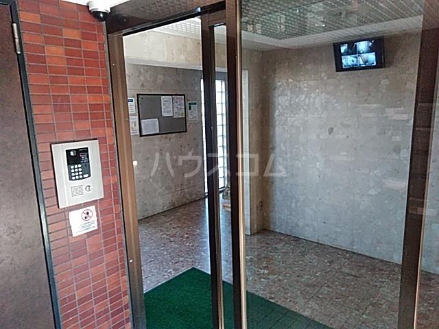 ロマネスク井尻第2 201号室のセキュリティ