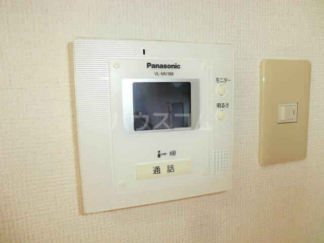 古城川ハイツ 402号室の駐車場
