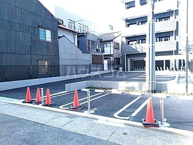 プレサンス名古屋幅下ファビュラス 703号室の収納