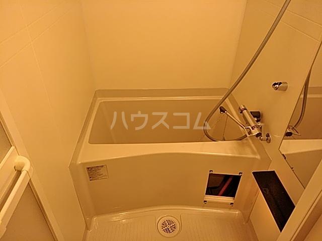 プレサンス名古屋幅下ファビュラス 703号室のトイレ