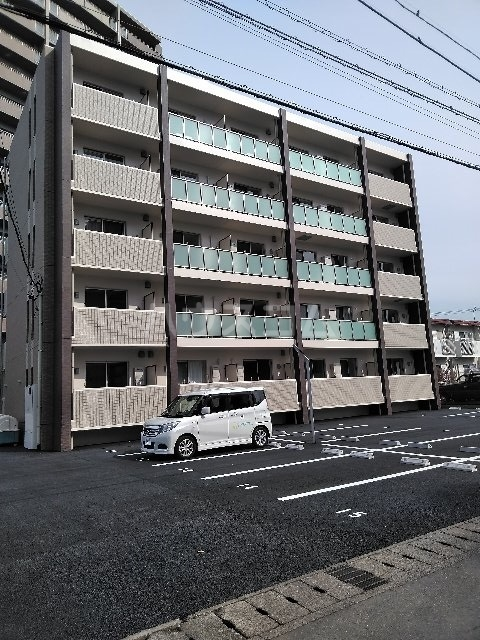 AXIS永田町外観写真