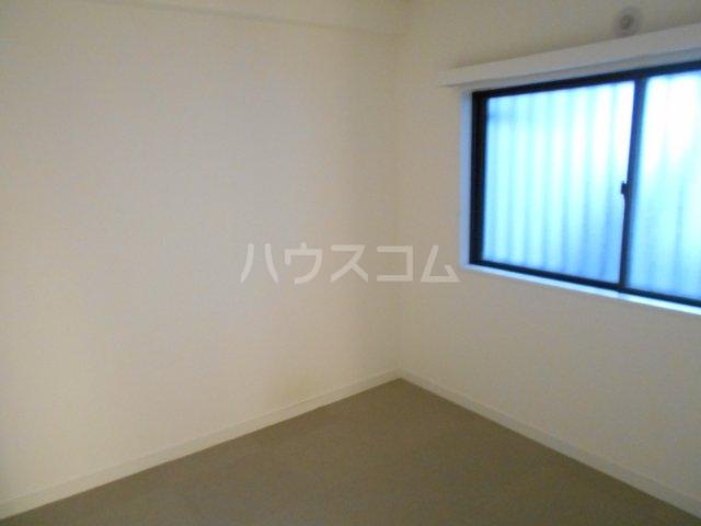 ライオンズマンション菊名第2 304号室のベッドルーム