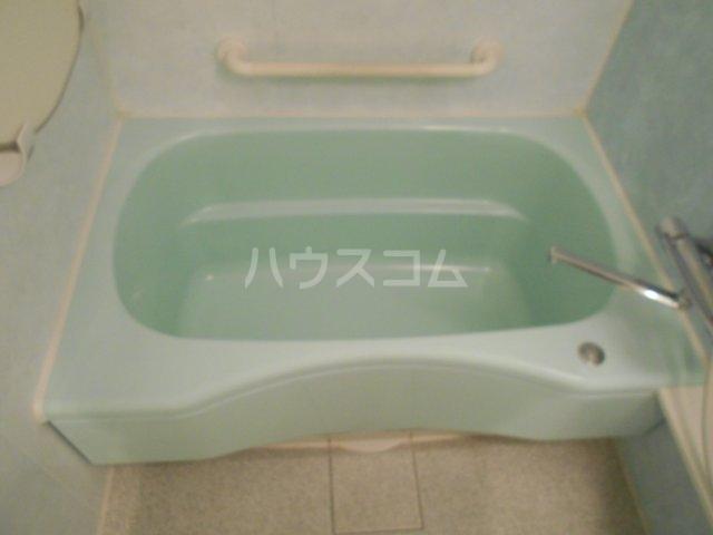 ライオンズマンション菊名第2 304号室の風呂