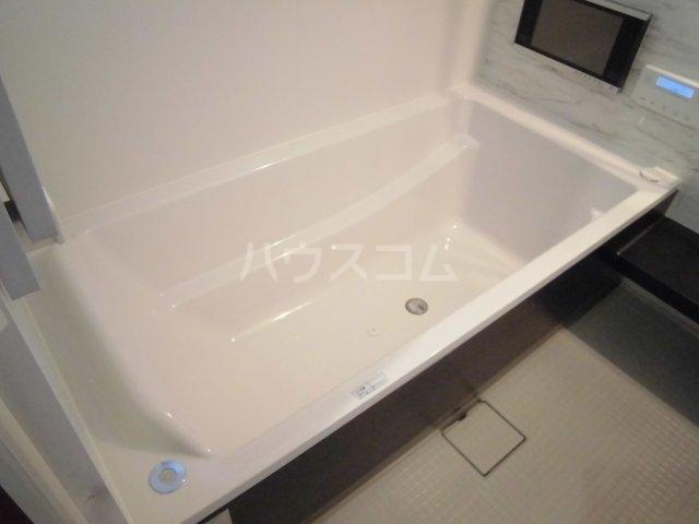 LPあざみ野の風呂