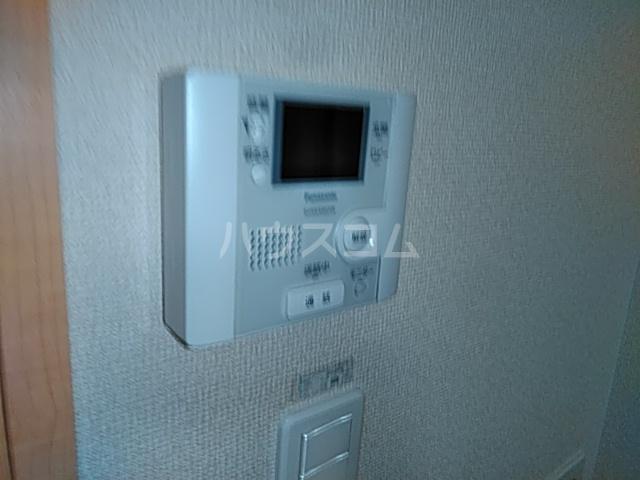 レオパレスTN参番館 103号室のセキュリティ