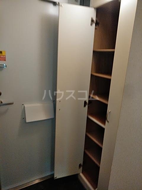 レオパレスTN参番館 103号室の収納