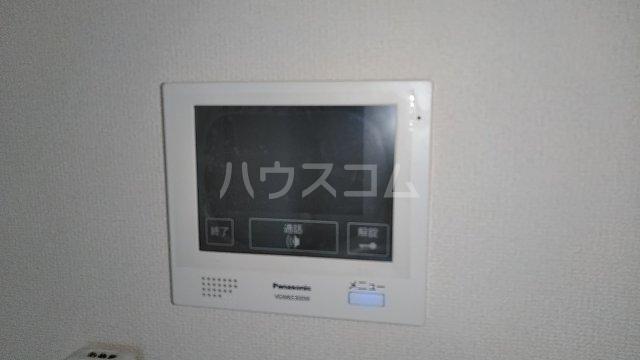 ラピスラズリ 305号室のセキュリティ