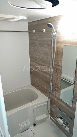 ラピスラズリ 305号室の風呂