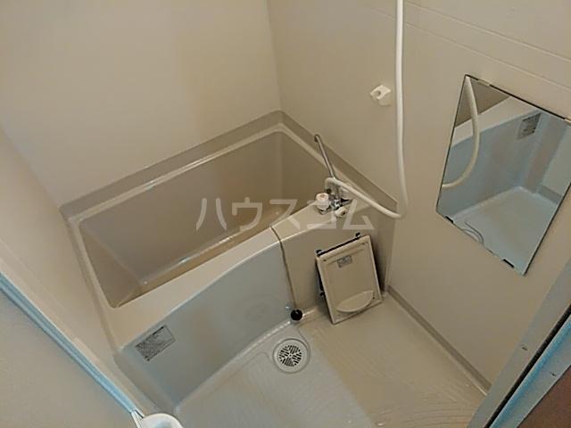 シャンテ船橋宮本B棟 101号室の風呂
