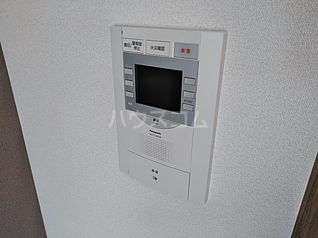 プレサンス名古屋幅下ファビュラス 1104号室のエントランス
