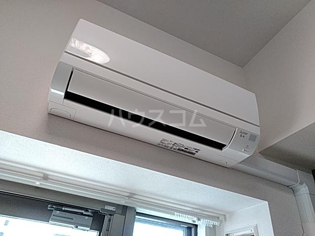 プレサンス名古屋幅下ファビュラス 1104号室のセキュリティ