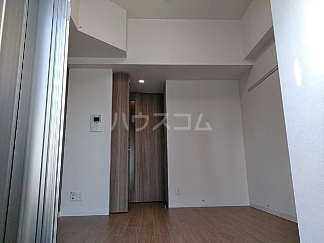 プレサンス名古屋幅下ファビュラス 1104号室のキッチン