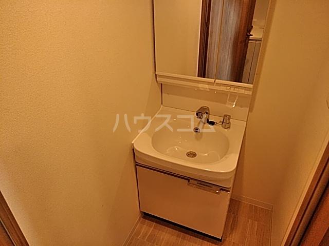 プレサンス名古屋幅下ファビュラス 1104号室の風呂