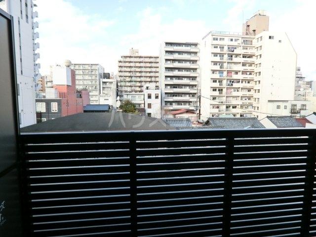 メイクス矢場町 605号室の景色