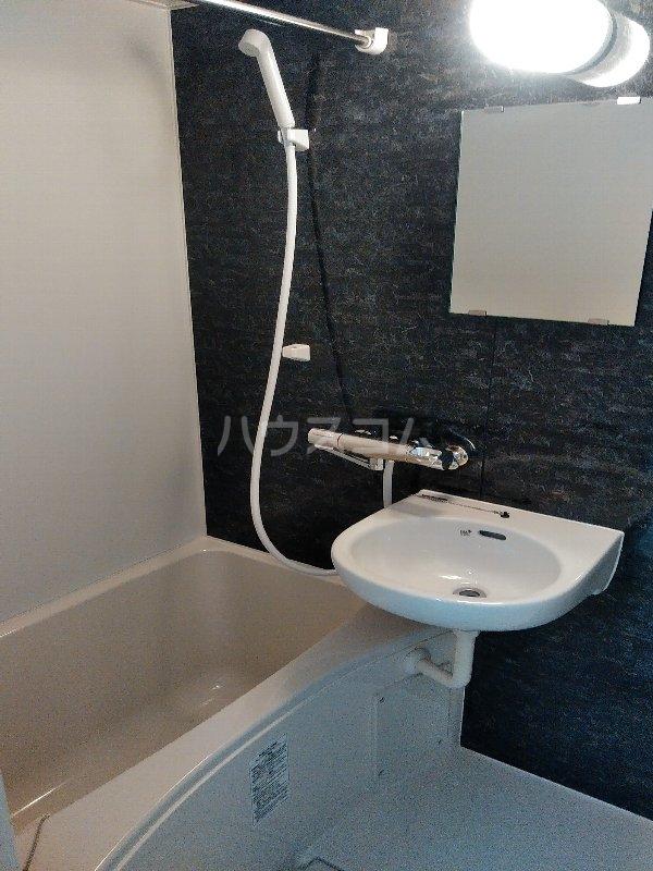 フルフィールタイパナ 702号室の風呂