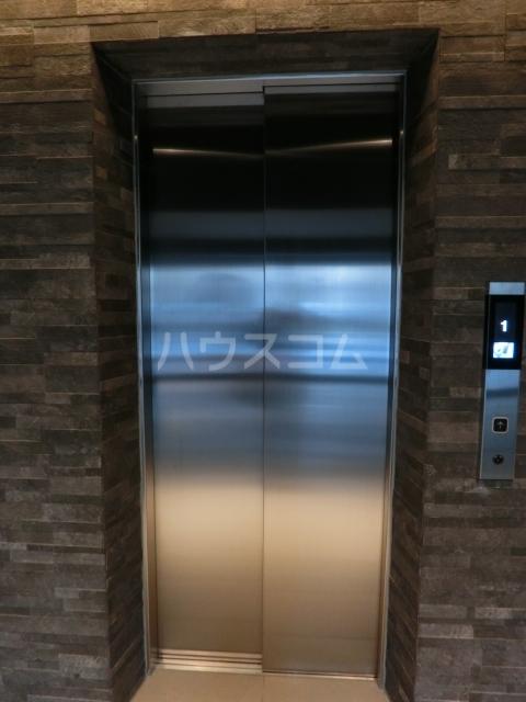メイクス矢場町 707号室の設備