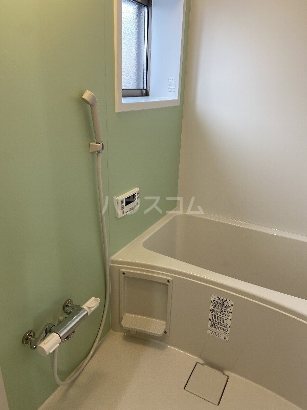 イースト229 202号室の風呂