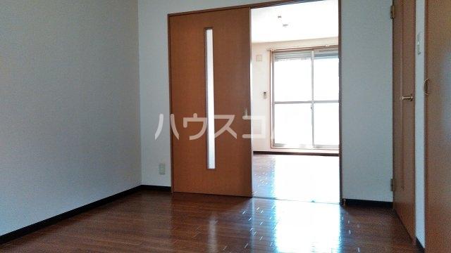 パークヒルサカイB 202号室のキッチン