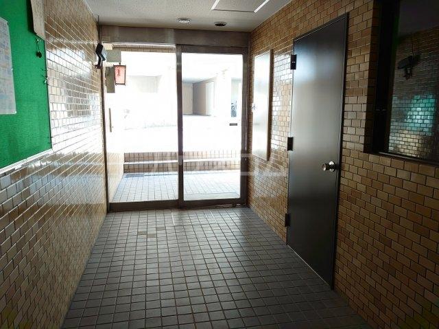 サンモール第3青葉台 103号室のキッチン