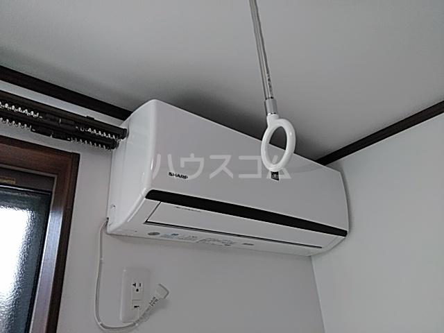クレストール綾瀬 202号室の設備