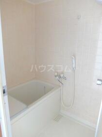カサデコスタ 201号室の風呂