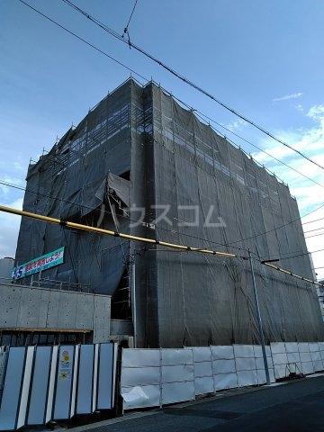 (仮)富が丘新築マンション 301号室の景色