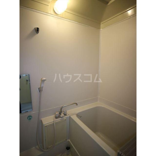 エスポアール佐鳴台 101号室の風呂