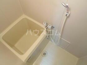 グリーンハイツ 106号室の風呂