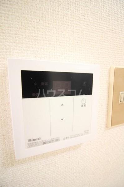 高僧ホーム 103号室の設備