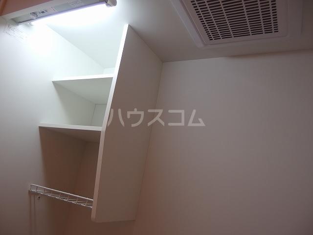カインドネス八王子東中野 101号室の収納