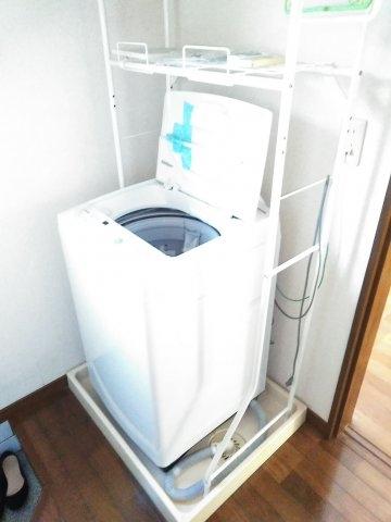 ホワイトプラム1 101号室の設備